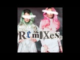 Rebecca &amp Fiona - Holler (Fred Falke Remix) Cover Art