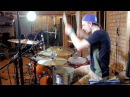 Nail Shary - You (Recording Drums) by Maximilian Maxotsky