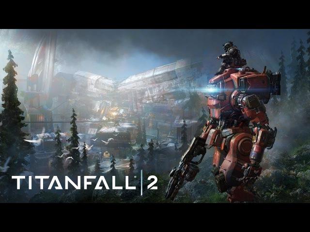 В Titanfall 2 скоро наступит «Власть монарха» — следующее бесплатное дополнение
