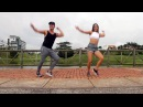 Mi Gente - J. Balvin, Willy William Choreography by Sandra Fuentes Jorge Ramirez