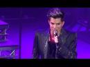 Queen and Adam Lambert I want to break free Hammersmith 14 07 2012
