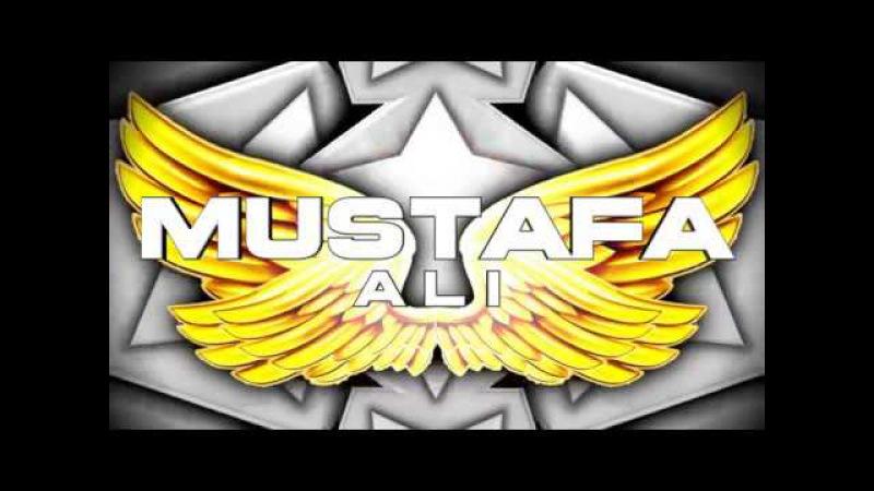 Mustafa Ali Titantron Entrance Video