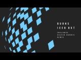 FLYEYE106 BURNS  Iced out (Calvin Harris remix)