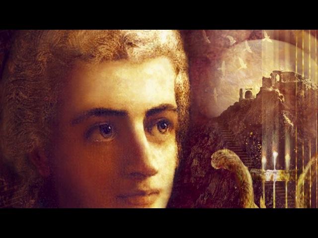 В.А. Моцарт. Лакримоза (Реквием) исп. Иоанн Богомил