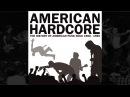 American Hardcore  - Soundtrack