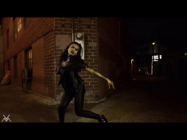 Desperado @Rihanna   Choreography by KeKe Marito and Jakerris Williams