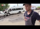 Авария с маршруткой в Иркутске — Прямая трансляция 18