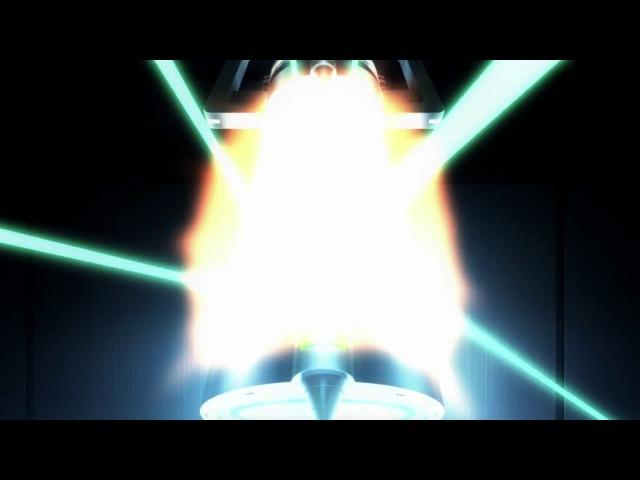 [KBK] Космический линкор Ямато 2202: Воины любви (2 серия | русская озвучка) | Uchuu Senkan Yamato 2202: Ai no Senshi-tachi