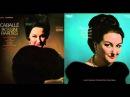 Montserrat Caballe. Plauso! voce di gioia. Belisario.