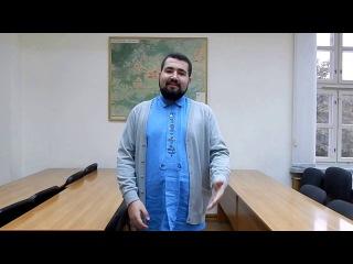 Поздравление на день преподавателя, БГУ_Геофак_2016