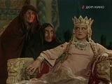 Танец Арабский из оперы М.И. Глинки