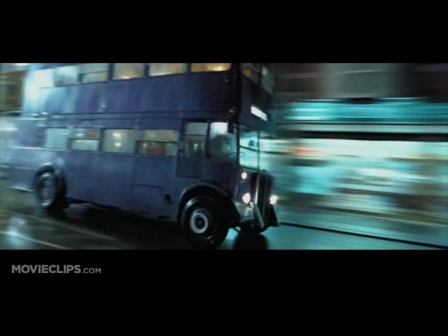 Harry Potter and the Lada Sedan Baklazhan