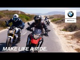 BMW G 310 GS Everyday Adventures The Project - What's on your Bucket List