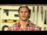 Clay Matthews, Handyman - Fathead TV Commercial