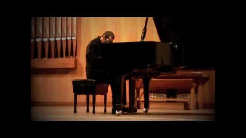 Alexander Palei / S.Rachmaninov, Prelude in C sharp minor, Op. 3, No. 2 /