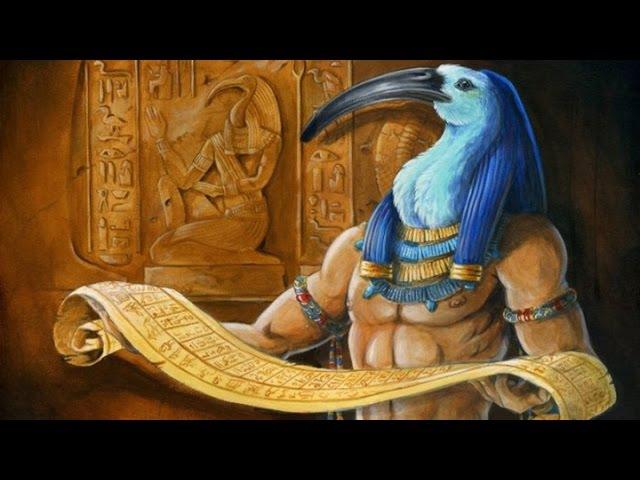 Древнеегипетская Книга мёртвых (Часть 1 из 4) (720p)