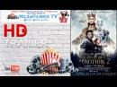 Белоснежка и Охотник 2 - Русский Трейлер 2 2016 HD