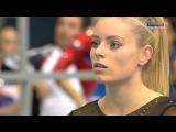 Osijek Zito World Cup Gymnastics 2017  EF Women's VT