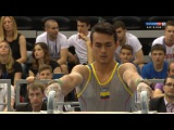 Osijek Zito World Cup Gymnastics 2017  EF Men's PH