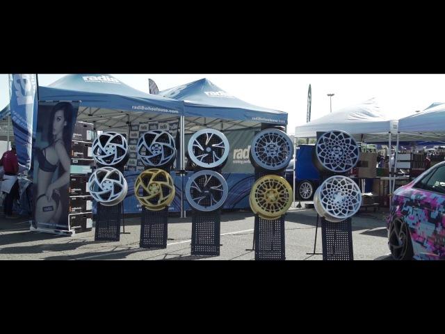 Radi8 Wheels (PartsBoutique.ru)