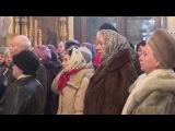 Проповедь митрополита Иоанна в день памяти святого благоверного князя Александра Невского, 2016 год