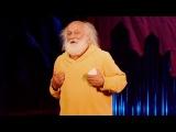 Счастье дурака Слава Полунин TEDxSadovoeRing