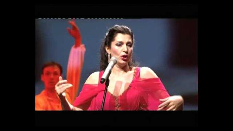 CARMEN - JADRANKA JOVANOVIC - HABANERA - special performance