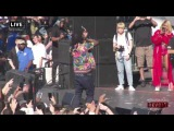 Chief Keef - Rolling Loud 2017 Full Performance in Miami with Arrest Warrant