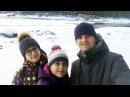 Зимний отдых в Горном Алтае\\Эко-отель Алтика