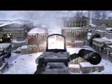 Call of Duty Modern Warfare 2 - русский цикл. 13 серия.