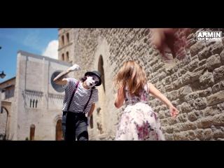 Armin van Buuren feat. Josh Cumbee - Sunny Days (Club Mix) [Official Music Video]