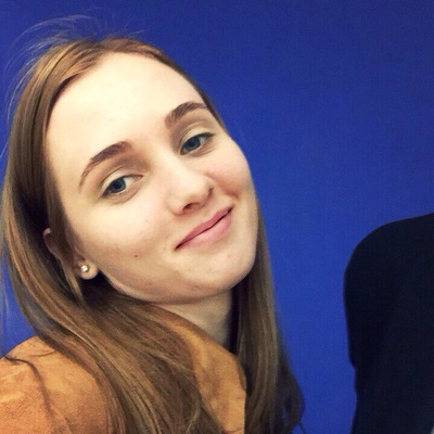 Вика Моисейченко