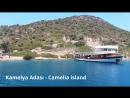 Marmaris - Hisarönü ( Boat Trip ) (2-2)