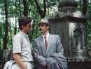 ◄Государственная граница.Фильм 8-й На дальнем пограничье(1988)реж.Геннадий Иванов