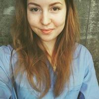Анкета Ольга Винникова