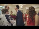 Видео обзор свадьбы 20 августа 2016 года!