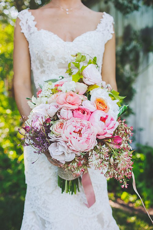 Самые заметные свадебные антитренды