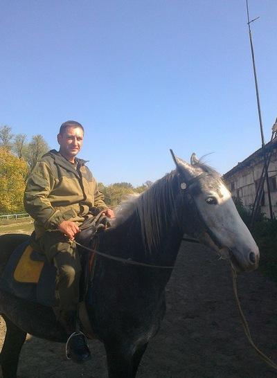 Олег Восток