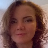 Екатерина Шинкарецкая