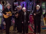 Dr Ralph Stanley Man Of Constant Sorrow