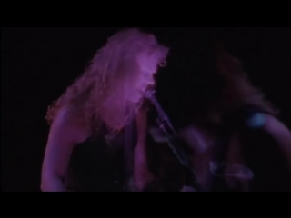 Metallica - Welcome Home (Sanitarium) (Live Seattle )