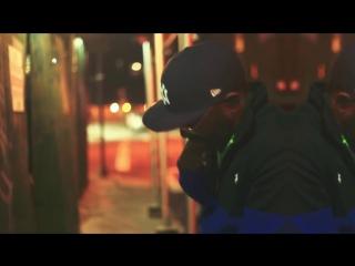 Blacastan, Mr. Green  DJ FMD - Power (Official Video)
