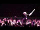 19 Purple Rose - Soul Eater Crona