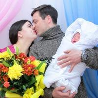 Анкета Анна Бурмагина