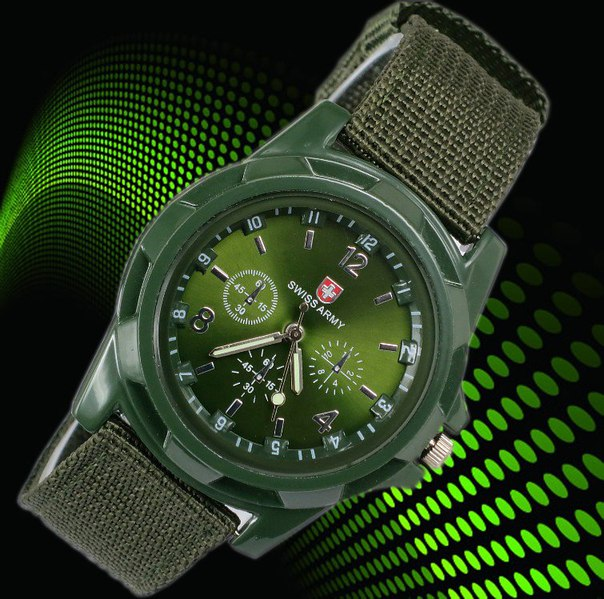 Часы Victorinox Swiss Army: купить наручные часы
