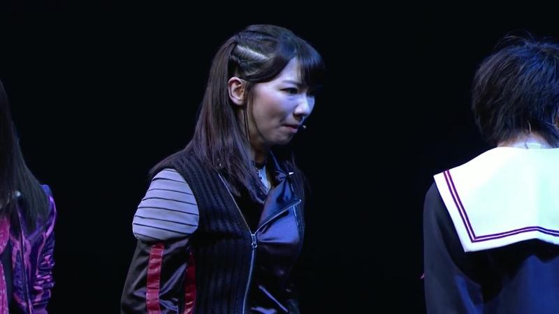 [DISC1] Majisuka Gakuen ~Lost In The SuperMarket~