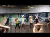 Electro Dance (Loony Boy) 19.11.2016