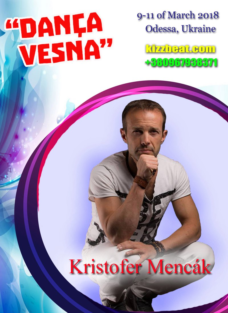 Фестиваль: DANÇA Vesna |Odessa