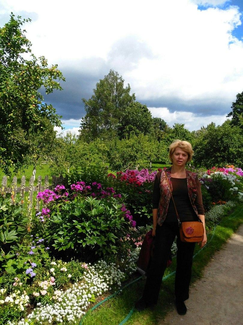 Татьяна Соколовская, Санкт-Петербург - фото №5