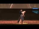 Mundial de Tango 2017 Final Escenario Nahuel Tortosa Majo Caballero de Buenos Aires 13